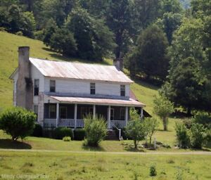 LOOKING FOR: a home to rent in the country