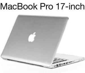 MacBook Pro (Mid 2010) - 17 Inch , i7 -2.6 8 GB RAM, 500GB SSD