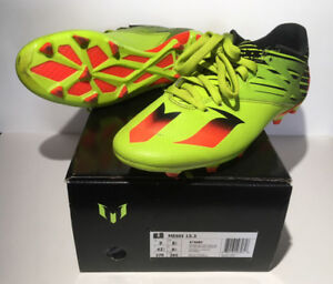 ADIDAS MESSI 15.3 Junior Soccer Cleats