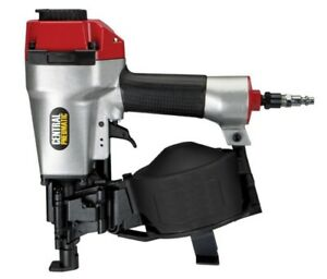 CP 11G Coil Roofing Air Nailer ( Central Pneumatic)