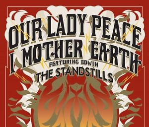 wanted our lady peace tickets moncton nb fri nov 4  need asap!!