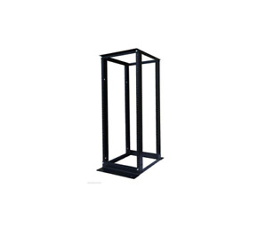 Open frame rack For server, network, IT, sound, video system