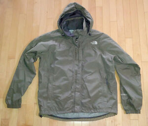 Men's North Face HyVent Shell Jacket **Size M**
