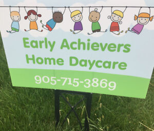 Evenings & Weekend Babysitting by an RECE/Daycare Owner