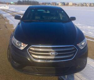 Ford Taurus 2013-SEL