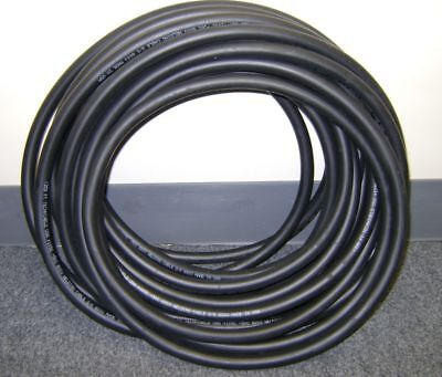 25 Foot Of 20 Welding Battery Cable Made In Usa