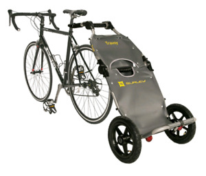 Bicycle Trailer - Travoy by Burley