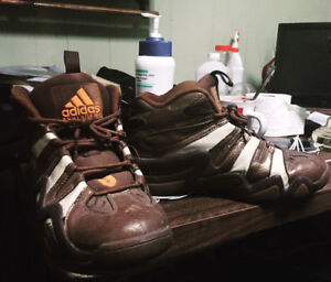 Adidas Crazy 8 Size 10 for sale