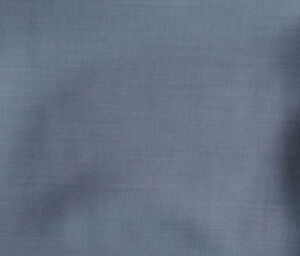 New sewing fabric - grey light summer wool suiting