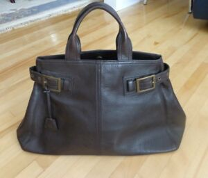 Brand new! BR Heritage leather purse (Was over $350+!)