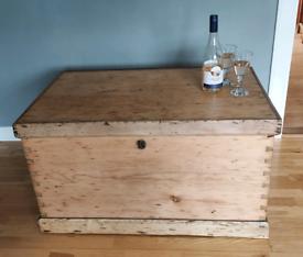Trunk/box