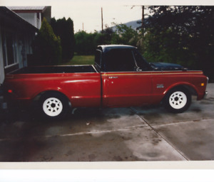 1969 GMC 910 looking for my truck