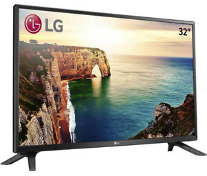 TV LG 32LJ500B 32-in. 720p LED  - TAXES INCLUDED!!!!!
