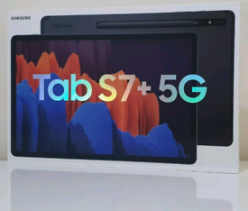 Samsung Galaxy Tab S7+ Plus 128GB 5G