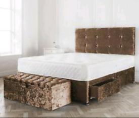 HUGE SALE - DIVAN and MONACO DIVAN Beds with FREE EXPRESS DELIVERY