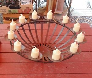 PartyLite Candle Holder.