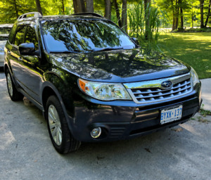 2011 Subaru Forester AWD CERTIFIED & ETESTED