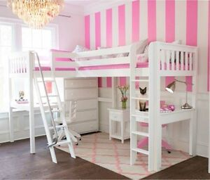 HOLIDAY EXTENDED SALE 15% OFF + FREE MATTRESS_ BUNK & LOFT BEDS Peterborough Peterborough Area image 5