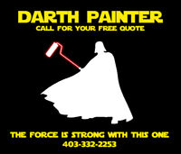 Darth Painter