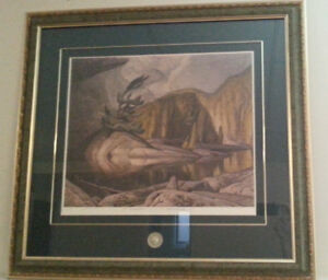 Group of 7 Art - Heritage Edition - A.J. Casson