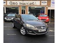 Vauxhall Astra 2.0CDTi 16v 165ps SRi Auto - BUY WITH CONFIDENCE