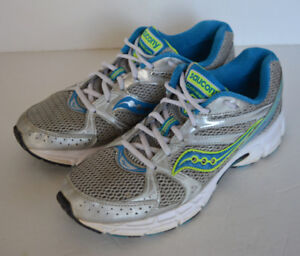 SAUCONY COHESION 6 Running Shoes Women's Size 11