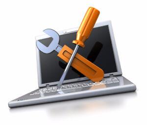 Laptop and Macbook Repair Service in St. John's