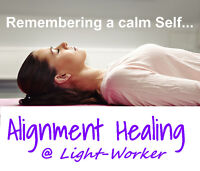Alignment Healing --- Harmony For Mind, Body, and Soul
