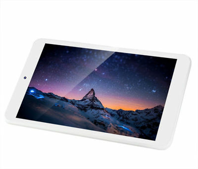 NEW 8 inch Tablet Android 6.0 Quad-Core 16GB PC Dual Camera WIFI Bluetooth