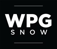 $20 -- Snow Clearing // Snow Removal // WPG Snow