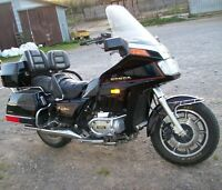 1984 HONDA GOLD WING FOR SALE reduced!