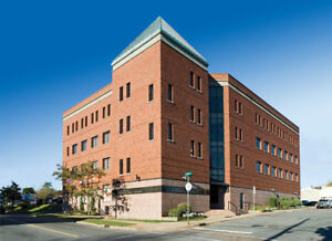 Halifax Medical Space For Lease - 2 private offices
