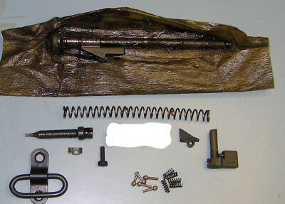 WW2 USGI M1903 1903 A3 A4 Springfield Remington Sniper PARTS KIT, all UNISSUED!!