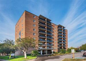 2 Bedrooms at 95 Paisley Boulevard, West, Mississauga, ON L5B 1E