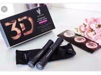 Younique 3D fibre lash mascara!!!