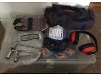 Railway Full Rail Cutting PPE Kit