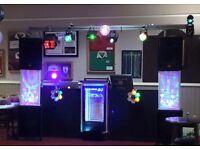celebration DJ