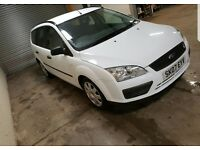 Ford Focus Estate 1.6 TDCI 99K 2007