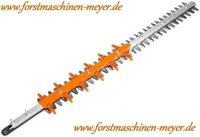 Stihl original Messersatz 75 cm für Rückschnitt HS 81R HS 82R 4237 710 5912