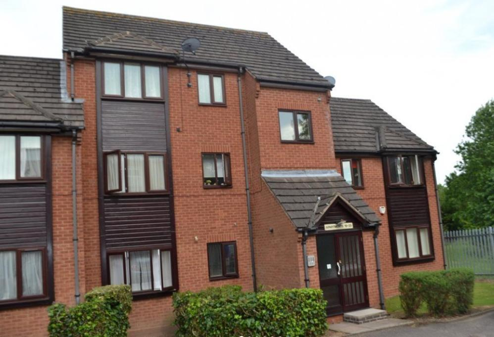 1 Bedroom Flat Coventry 28 Images Excellent One Bedroom Flat For Rent In Popular Allesley 1