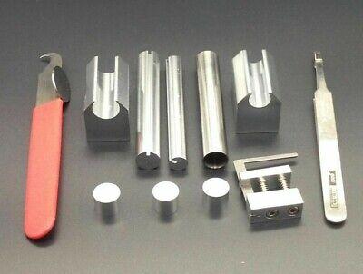 Locksmith Professional Disassembly Tools Kit