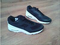 Nike Air Max BW Ultra Black White (BRAND NEW!!!)