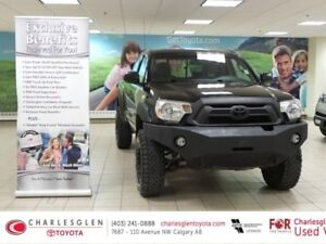 2013 Toyota Tacoma Access Cab SR5 Power Package