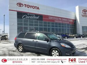 2008 Toyota Sienna LE FWD V6
