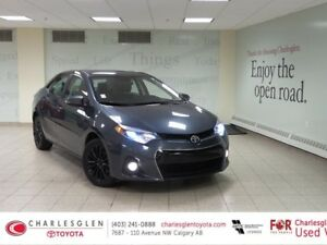 2015 Toyota Corolla S 50th Special Edition