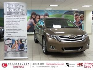 2013 Toyota Venza V6 AWD Limited Premium Package