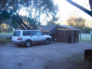 Camper trailer, needs some work. Greenwood Joondalup Area Preview