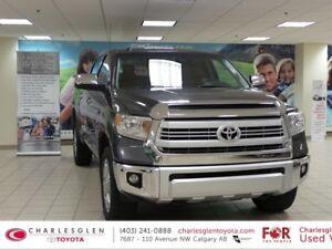 2015 Toyota Tundra Crewmax 1794 Edition