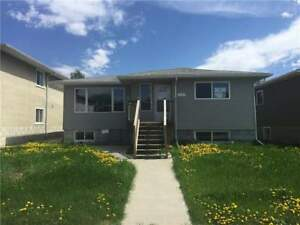 Totally Renovated 4 Bedroom Lower Duplex in Forest Heights!