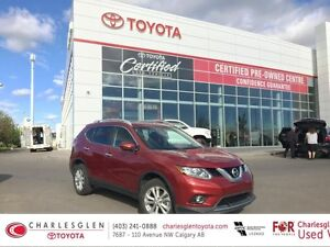 2014 Nissan Rogue SV AWD Premium Package